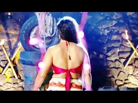 Kamar Ke Oopar [ Hot Item Bhojpuri Dance video ] Jaaneman - Viraj Bhatt & Kajal Radhwani