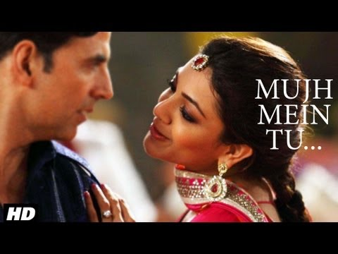 Mujh Mein Tu Special 26 Full Video Song