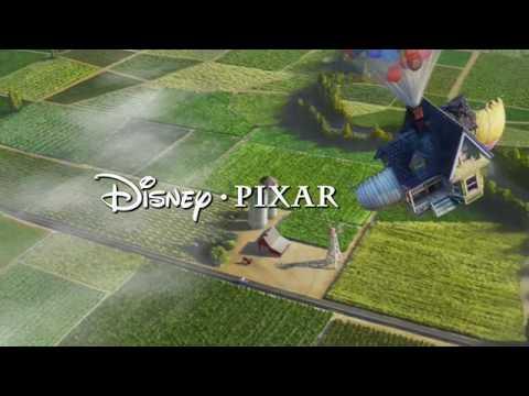UP! Disneys New Journey