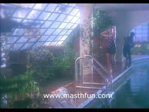Tamil Movie Song - Agni Natchathiram - Oru Poongavanam