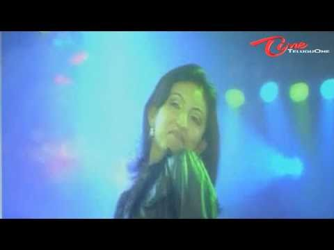 Anthima Theerpu - Telugu Movie - HD Video Song - 01