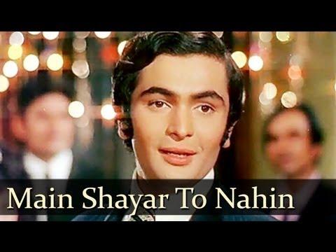 Bobby:Main Shair To Nahi