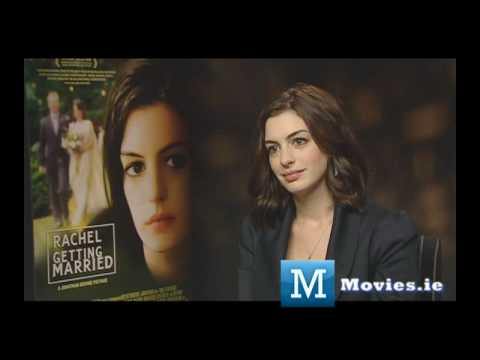 Anne Hathaway interview - star of Alice In Wonderland