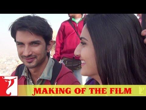Making of Shuddh Desi Romance