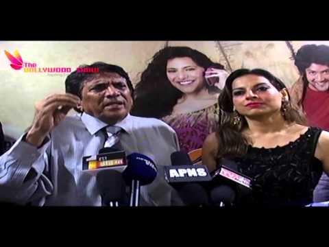 Celebs Promote Their Movie Hum Baaja Baja Denge