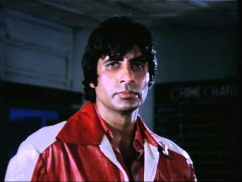 Barsat Ki Ek Raat - Arrest Him - Amitabh Bachchan & Amjad Khan - Bollwood Action Scenes