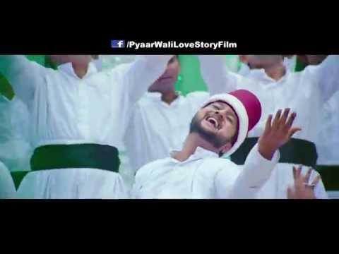 Jahan Jau Tujhe Paun Song |Pyaar Vali Love Story -Swwapnil Joshi | Sai Tamhankar | Sanjay Jadhav