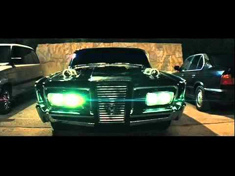 THE GREEN HORNET theatrical trailer (TAMIL)