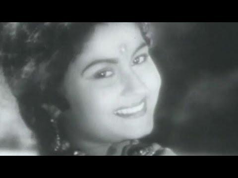 Dheere Dheere Behti Naiya - Geeta Dutt - Veer Babruvahan Song