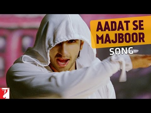 Aadat Se Majboor - Ladies v/s Ricky Bahl song