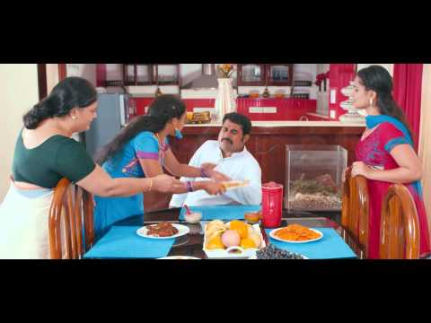 Garbhasreeman Malayalam Movie Official Song | Inakkamulla Penne |HD| Najeem Arshad | Anchala