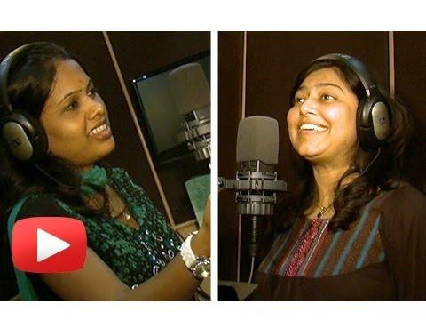 Song Recording Of Kuni Ghar Deta Ka Ghar -- Neha Rajpal, Urmila Dhangar