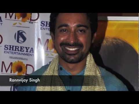 Mod Music Launch: Ayesha - Rannvijay