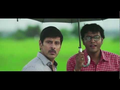 Anicham Poovazhagi song from Thaandavam
