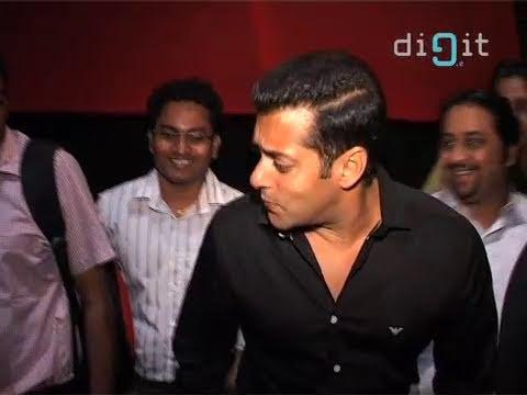 Chillar Party premiere - Salman Khan hosts Bollywood