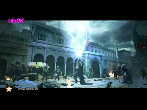 The Adventures Of Hatim- Theatrical Trailer