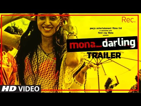 Mona Darling Official Movie Trailer