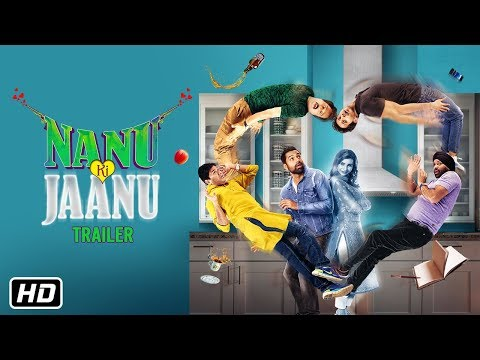 Nanu Ki Jaanu Official Trailer | Abhay Deol | Patralekhaa | Movie Releasing - April 20