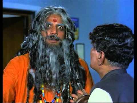 Jeevan Mrityu - Kismat Ka Sitara - Dharmendra & Ramesh Deo - Bollywood Comedy Scenes