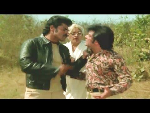 Jagdeep beaten up by Ranjit - Ghazab