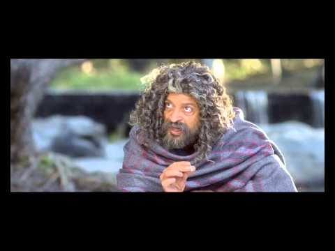 AA TE KEVI DUNNIYA Official Dialogue promo - V | Gujarati Film 2015