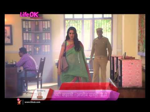 Was it Shobha's fault? Watch 'Ajeeb Daastaan Hai Ye' on Life OK!