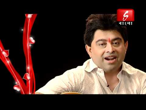 Jeet ganguly on his movie 100% Love - Part 1