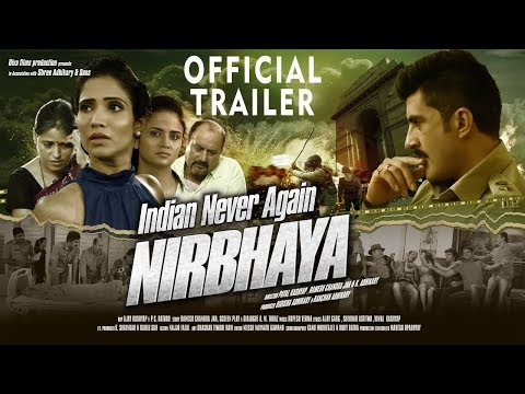 Indian never again NIRBHAYA | Official Trailer | Delhi Bus Gang Rape & Murder base Hindi Movie