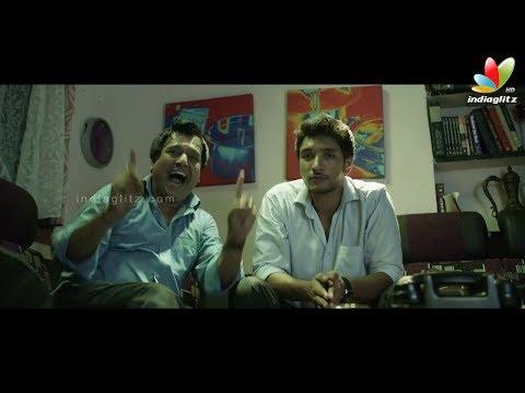 Vai Raaja Vai Movie Teaser Bloopers   Gautham Karthik, Priya Anand, Vivek   Trailer