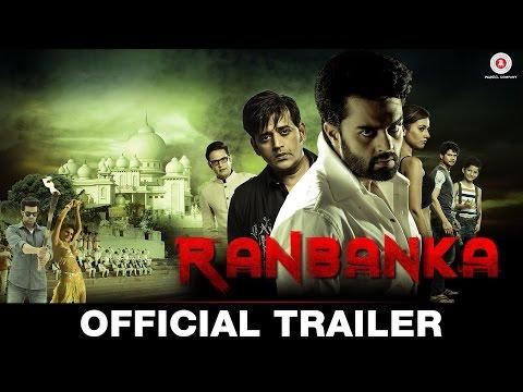 Ranbanka - Official Trailer   Manish Paul, Ravi Kishen & Pooja Thakur