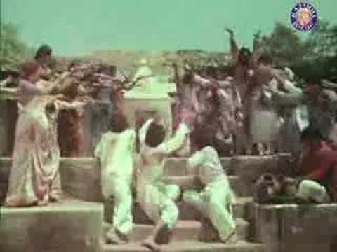 Aao Re Aao - Sachin Asrani & Kajri - Balika Badhu