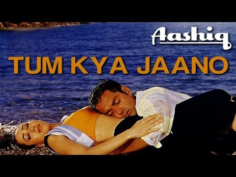 Alka Yagnik's Hit - Tum Kya Jaano Dil | Aashiq (Full song) HQ