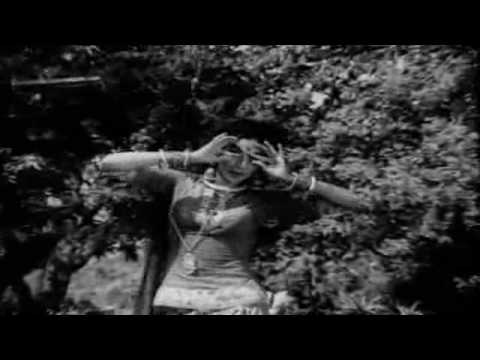 More Man Mein Hai -Kamini Kaushal & Madan Puri - Aanchal Ke Phool