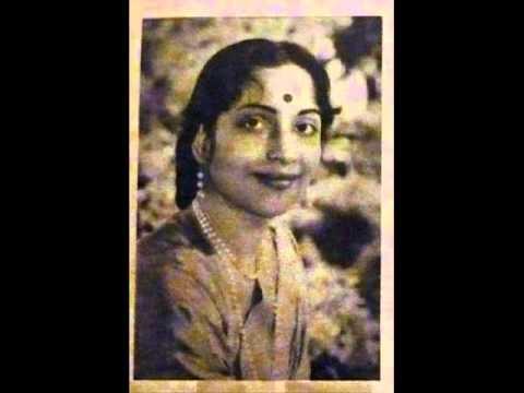 Geeta Dutt: Bahaar leke aayi, qaraar leke aayi: Film - Jeevan Saathi (1957)