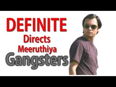 'Meeruthiya Gangsters' A Film by Zeeshan Quadri
