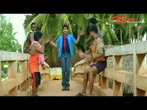 Chantigadu - Baladithya - Suhasini - Ko Ko Kokkaroko - Telugu Song