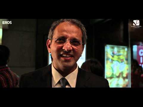 Rajesh Mapuskar talks about Ferrari Ki Sawaari