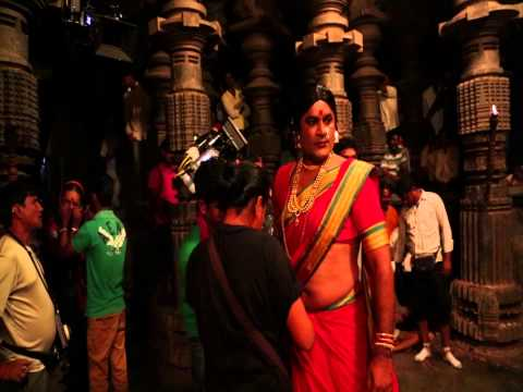 Vitti Dandu : Making of Bharood song
