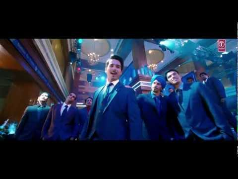 Mallo Malli Naal Yaar De (video song) Mausam