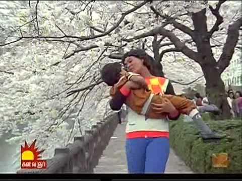 Tamil Movie Song - Japanil Kalyanaraman - Chinna Poo Chinna Poo