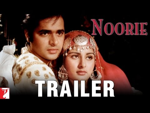 Noorie Theatrical Trailer