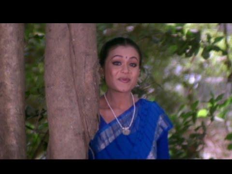 Chatur Navara Chikani Bayko - Tujhi Majhi Jamli Jodi - Marathi Song - Bharat Jadhav, Aditi Bhagvat
