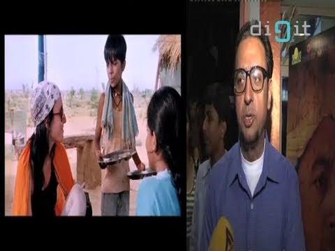 Gulshan Grover - The 'Good' 'Bad Man'