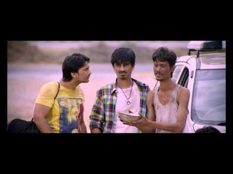 AA TE KEVI DUNNIYA Dialogue Promo - I | Gujarati Film 2015