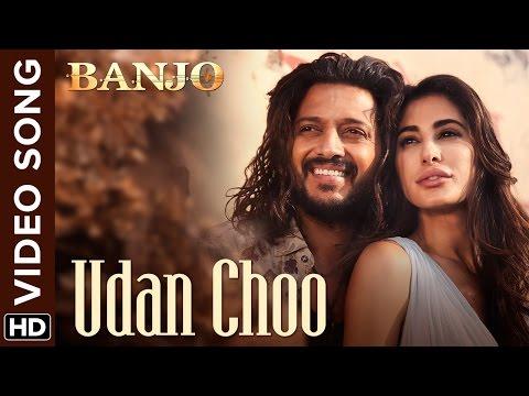 Udan Choo Official Video Song | Banjo