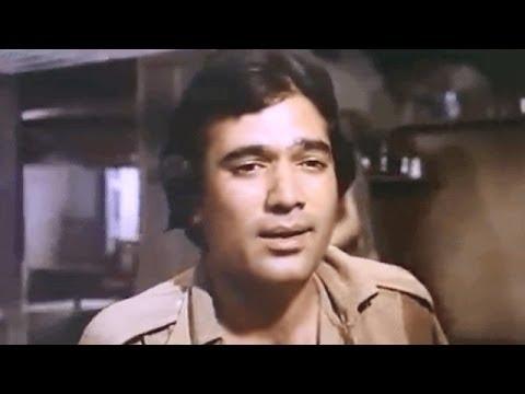 Main Shayar Badnaam - Namak Haraam (1973)