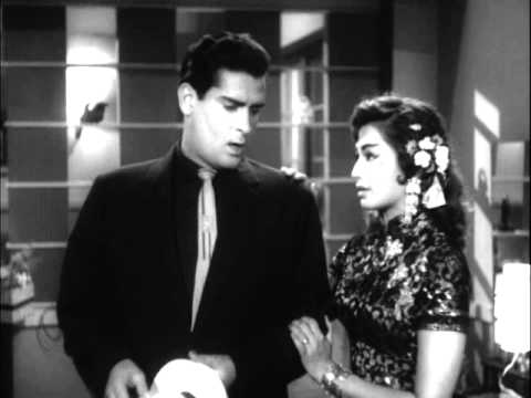 China Town - Part 8/17 - Classic Bollywood Movie - Helen, Shakila, Shammi Kapoor