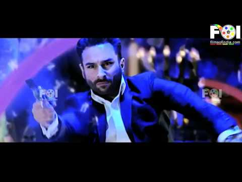 Agent Vinod - Exclusive Animated Trailer