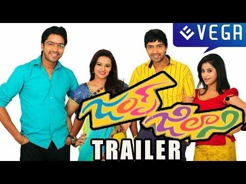 Jump Jilani Trailer - Allari Naresh, Isha Chawla, Swathi Deekshith