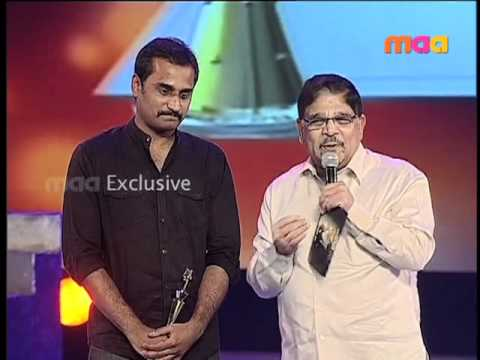 Critics Award Best Movie - Prastanam
